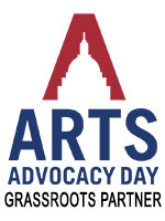 AACT is an Arts Advocacy Day Grassroots Partner