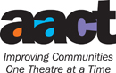 Current AACT logo