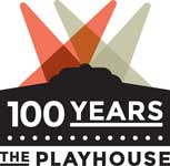 Erie Playhouse logo
