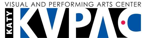 Katy Visual and Performing Arts Center logo