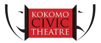 Kokomo Civic Theatre logo