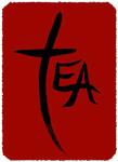 Theatre Esprit Asia (TEA) logo