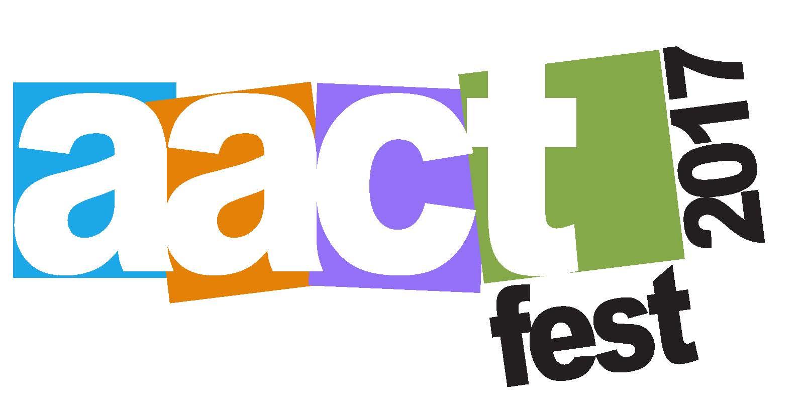 AACTFest logo