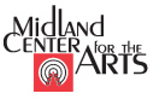 Center Stage Theatre logo
