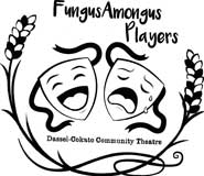 FungusAmongus Players logo