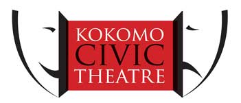 Kokomo Civic Theatre logo