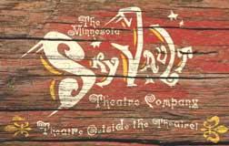 Minnesota SkyVault Theatre Company logo