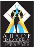 SHAPE logo
