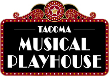 Tacoma Musical Playhouse logo