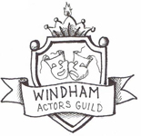 Windham Actors Guild logo