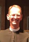 Photo of Reverend William Dunn