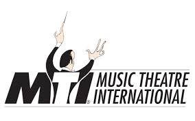 logo of Music Theatre International