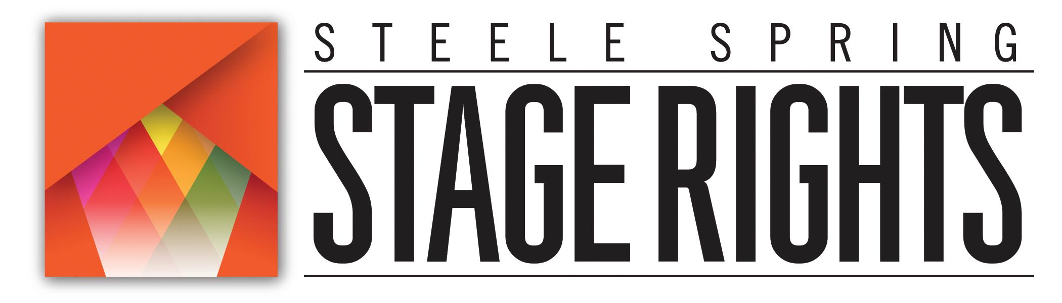 Steel Spring Stage Rights logo