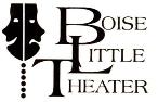 Boise Little Theatre logo