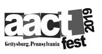 AACTFest 2019 logo