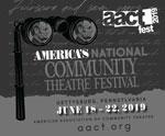 AACTFest 2019 ad