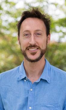 Photo of Eric Berninghausen
