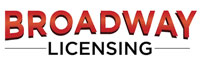 Broadway Licensiing logo