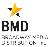 Broadway Media Distribution logo