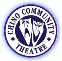 Chino Community Theatre logo