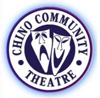 Chino Community Theatre logo