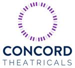 Concord Theatricals logo