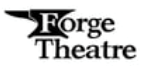 Forge Theatre logo