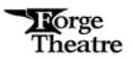 Forge Theatre logo
