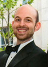 Photo of Jason Goldstein