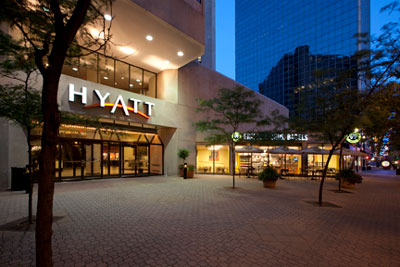 Photo of Hyatt Regency Downtown Louisville