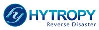 Hyropy lReverse Disaster logo