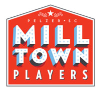 Mill Town Players logo