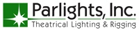 ParLights logo