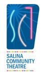 Salina Community Theatre logo