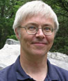 Photo of Jon Skaalen