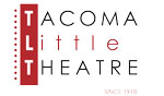 Tacoma Little Theatre logo