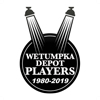 Wetumpka Depot Players logo