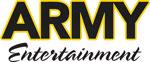 Army Entertainment logo