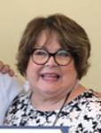 Photo of Sharon Burum