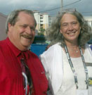 Photo of Murray and Lori Chase