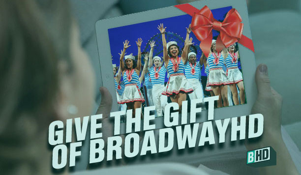 Image for BroadwayHD Special Offer