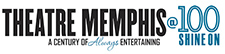 Logo for Theatre Memphis