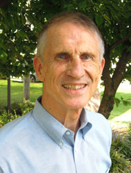 Photo of Dan Borengasser