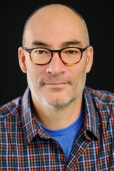 Photo of Mark Cornell