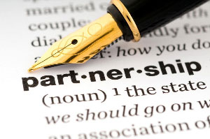 Partnership defined