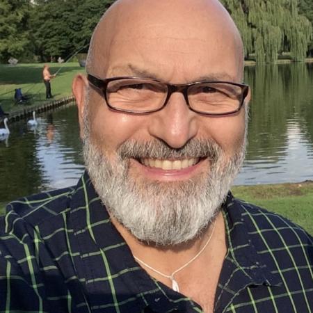 Dan LaMorte 2018