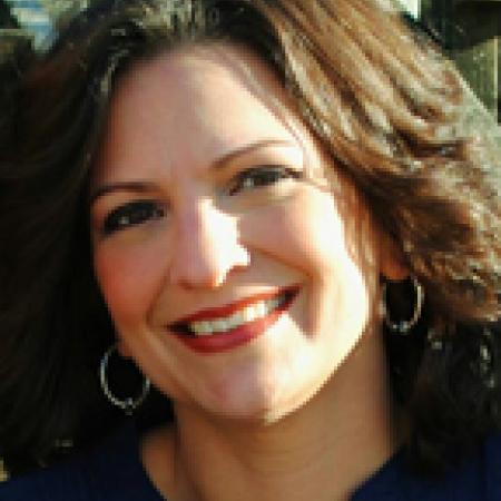 Jennifer Hamilton
