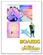 Boards in the Spotlight Logo