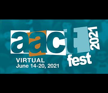 AACTFest 2021 Logo