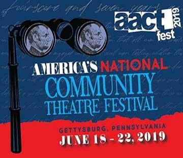 AACTFest 2019 graphic